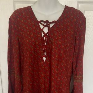 Blouse - Tunic